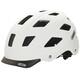 ABUS Hyban casco per bici bianco